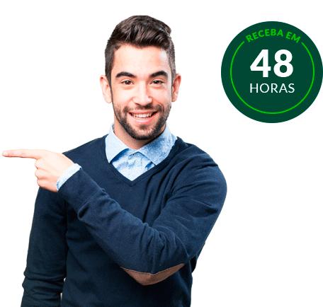 Cliente Entrega 48 horas