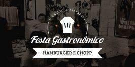 Logotipo Festa Gastronômica