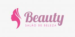Logotipo Salão Beauty