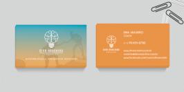 Criar Cartão de Visita