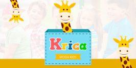 Criar logotipo Loja Infantil