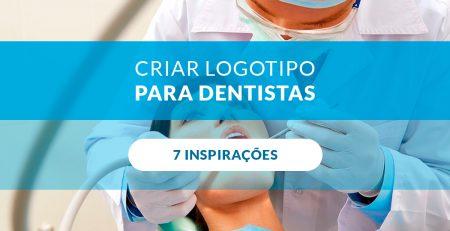 Criar Logotipo para Dentista