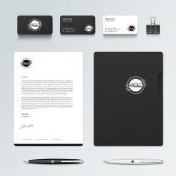 Criar Logotipo e Papelaria