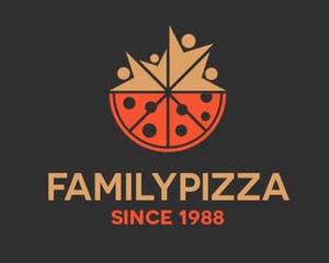 Criar Logotipo para Pizzaria