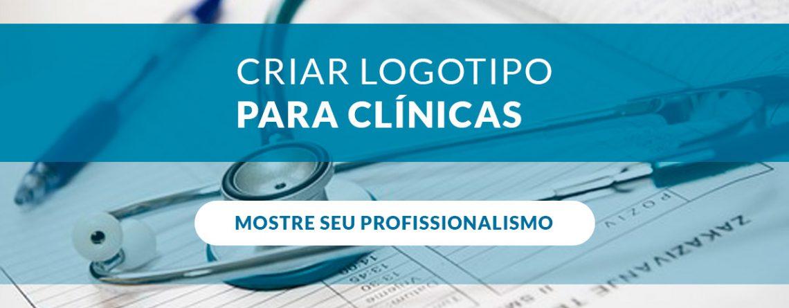 Criar Logotipo para Clínica