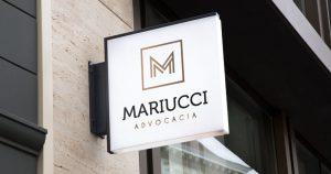 Logotipo para Advogado