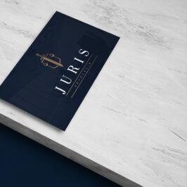 Cartão para Advogado