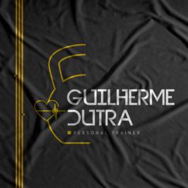Logotipo Personal Trainer